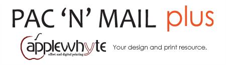 Pac N Mail Plus, Hampton VA